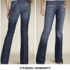 💥Sale CITIZENS OF HUMANITY Ingrid Flare 27